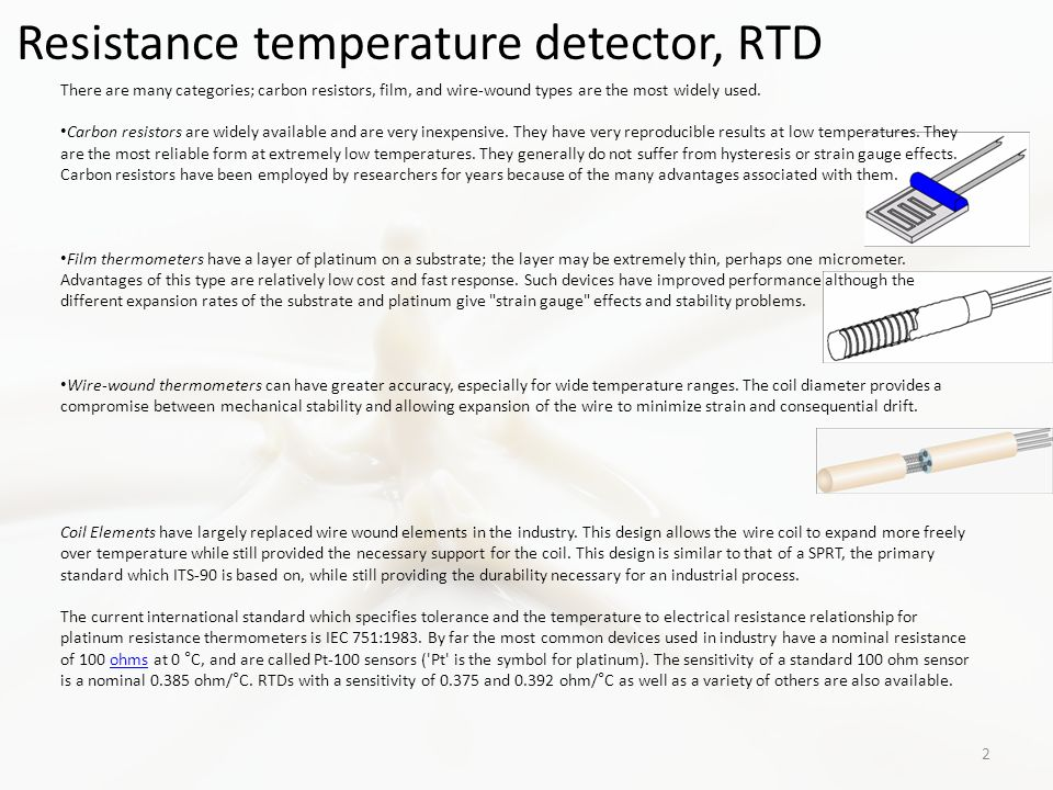 Today's Topic Rtd D1d2 Today I Will Talk About Something Of And. 2 Resistance Temperature. Wiring. Resistance Thermometer Wiring Diagram At Eloancard.info