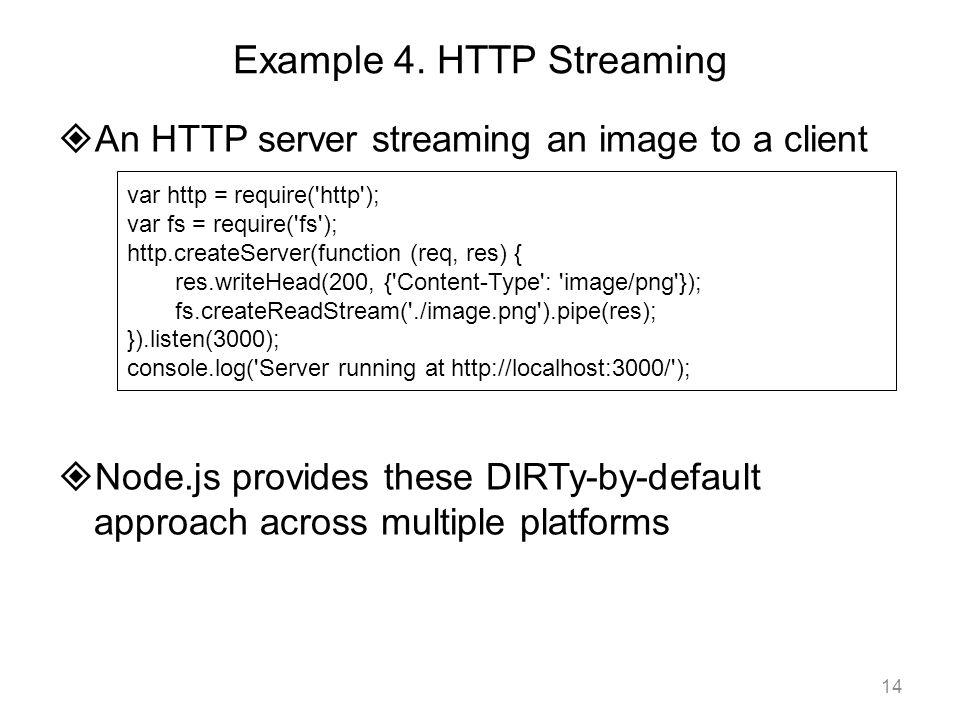 Node js - What is Node js? - - ppt download