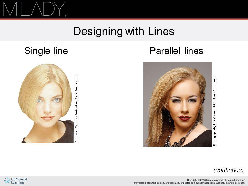 Principles Of Hair Design Ppt Download