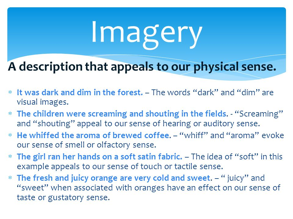 Poetry Terms English 9 Honors  - ppt video online download