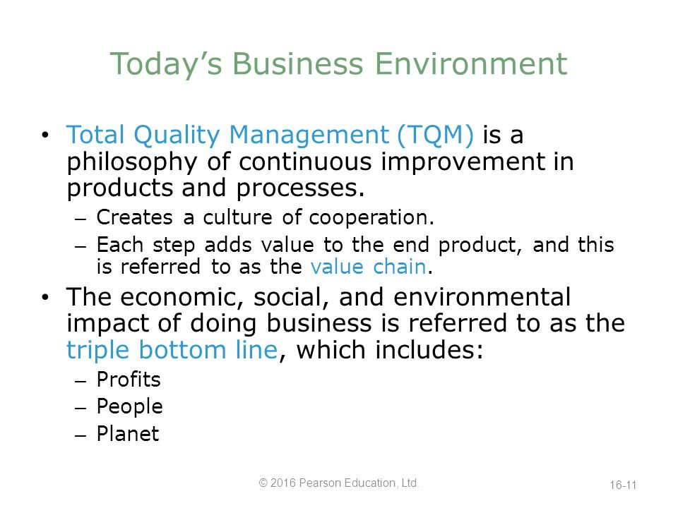 Impact on modern busines environment on management accounting