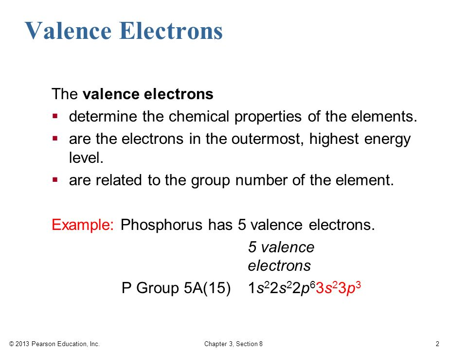 Trends in periodic table properties ppt video online download trends in periodic table properties 2 valence urtaz Image collections