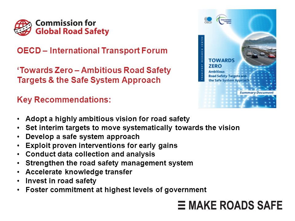 OECD – International Transport Forum