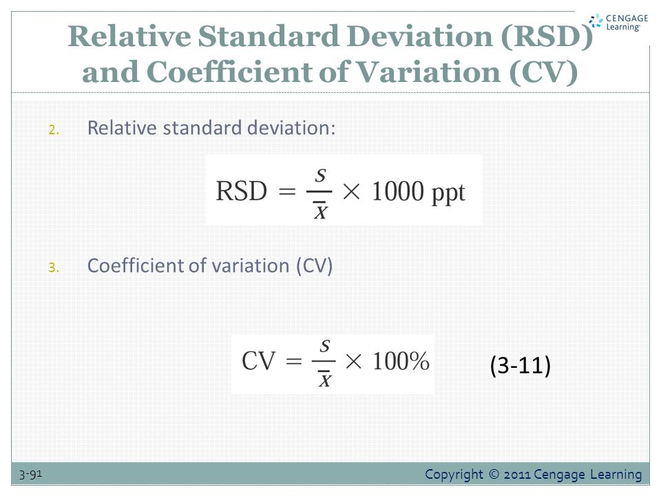 Symbol For Relative Standard Deviation Clipart Library