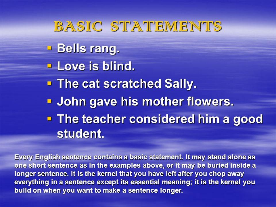 good sentences about mother