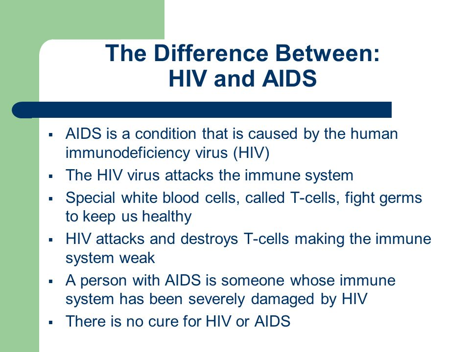 Hiv/aids presentation ppt video online download.