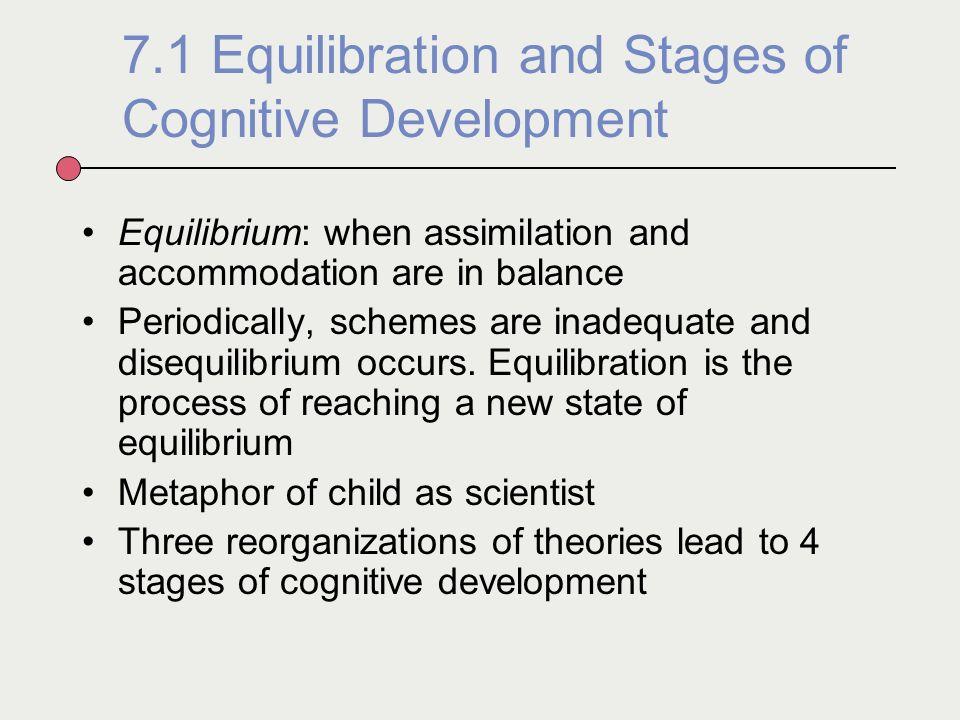 what is cognitive disequilibrium