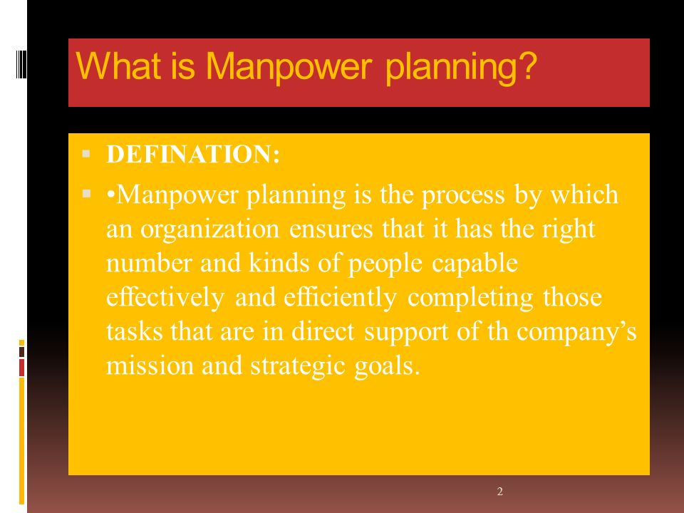 Key areas of human resource planning ppt video online download.