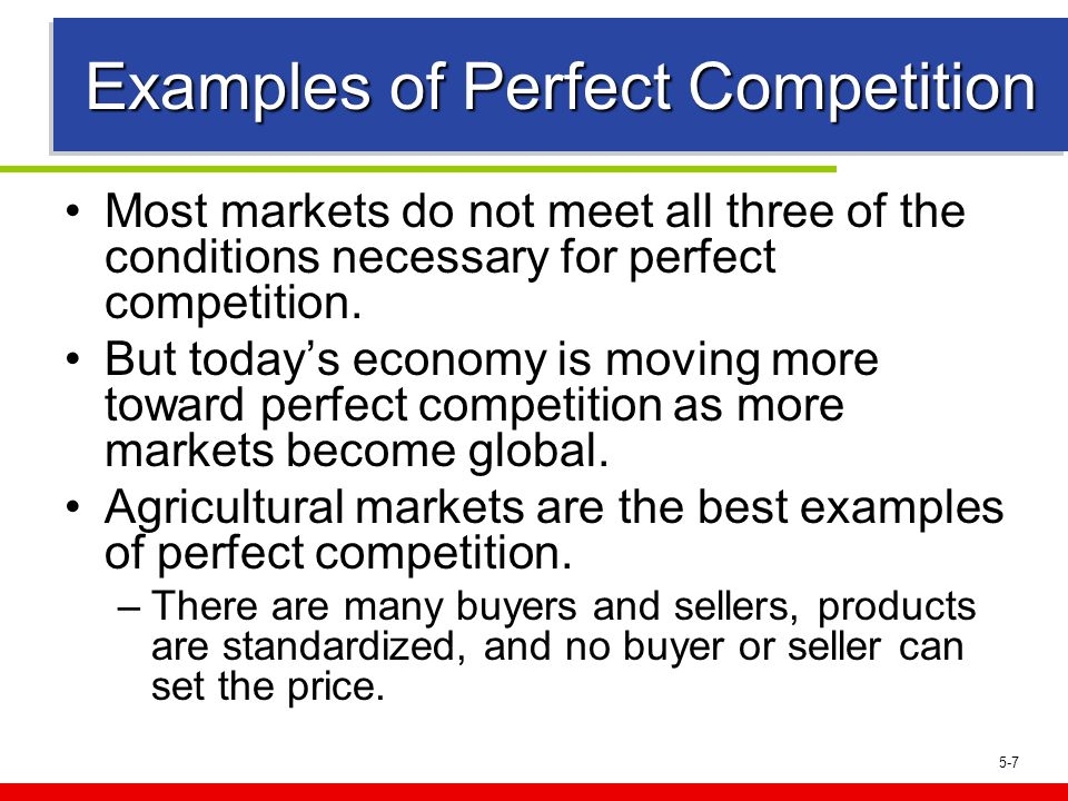 Competition And Market Power Ppt Video Online Download