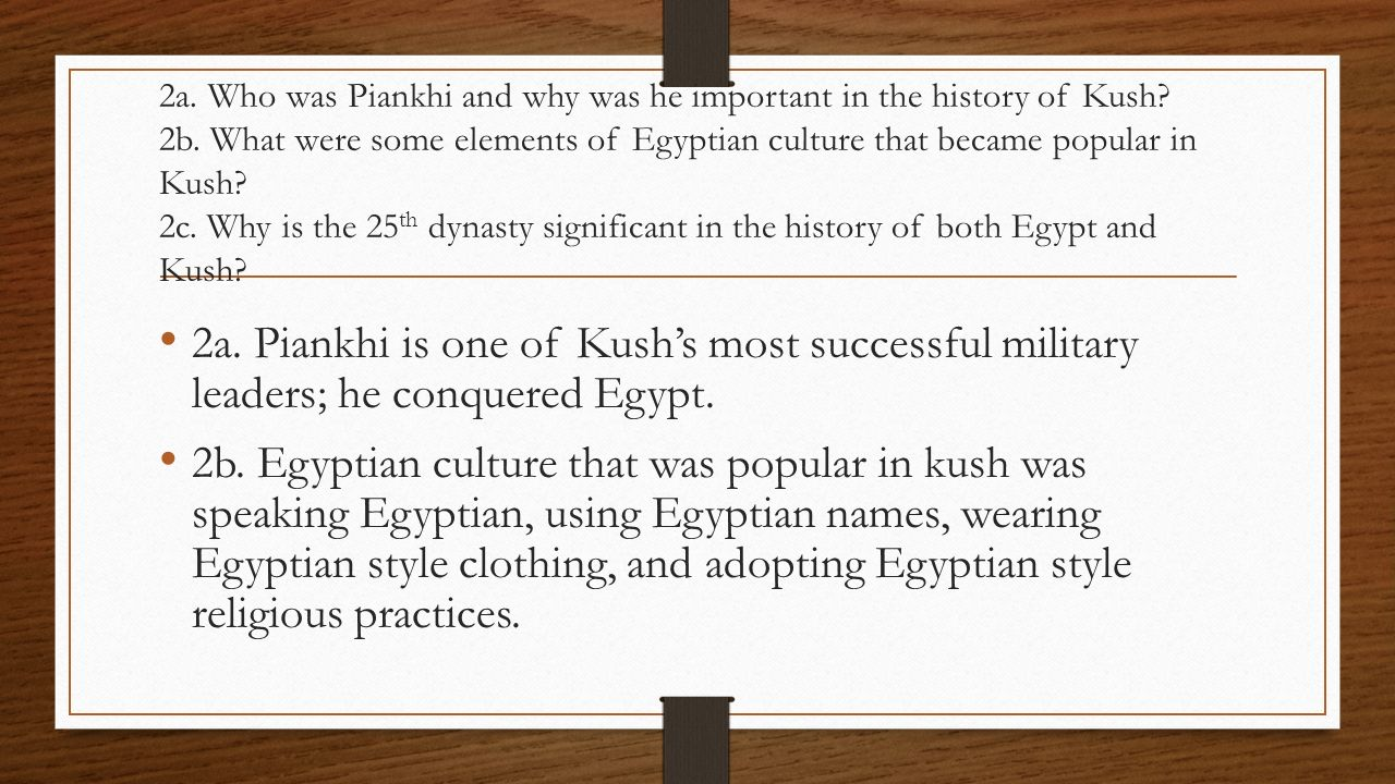4 4 Egyptian Achievements - ppt video online download