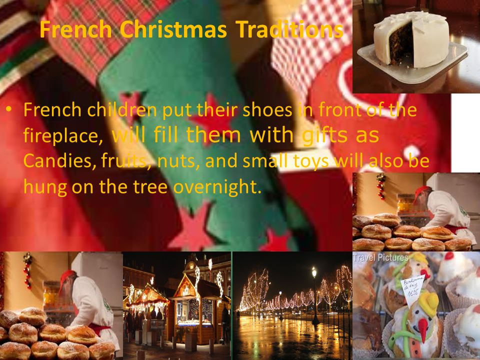 Christmas Traditions Around the World - ppt video online download
