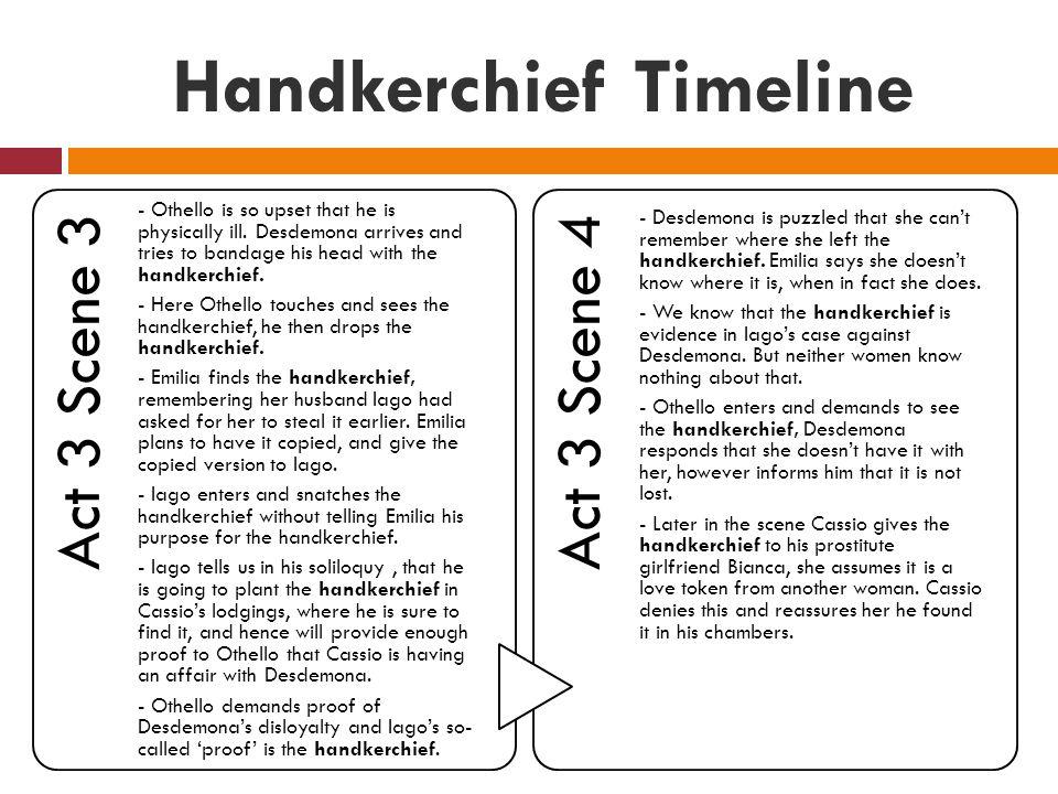 The Handkerchief Ppt Video Online Download
