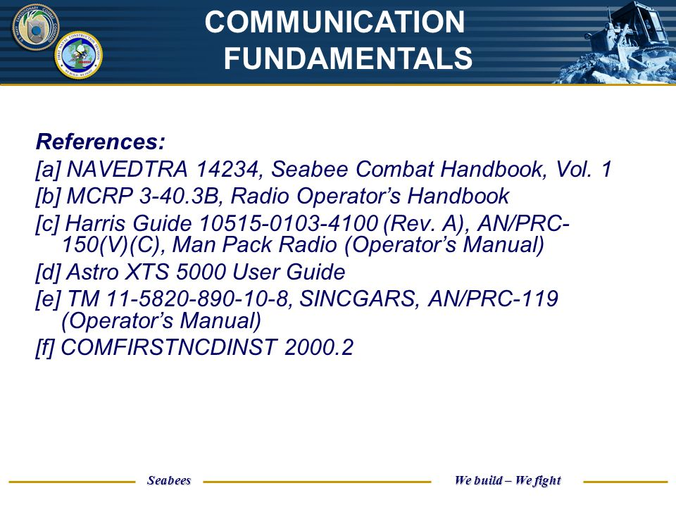 communications fundamentals ppt video online download rh slideplayer com JTRS Radio Dual Harris Harris Radio Mount