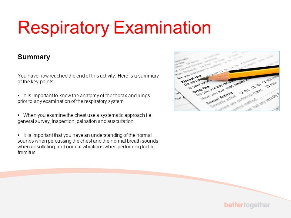 RESPIRATORY SYSTEM EXAMINATION EBOOK DOWNLOAD
