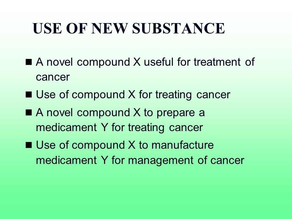 USE OF NEW SUBSTANCE A novel compound X useful for treatment of cancer