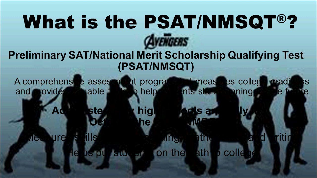 psat nmsqt 2015 practice test