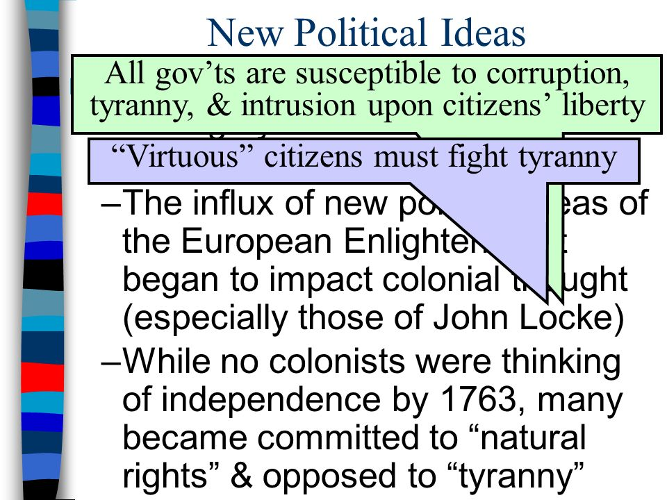 Virtuous citizens must fight tyranny