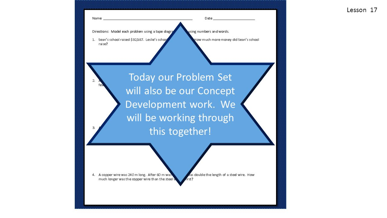 Topic f: addition and subtraction word problems - ppt download