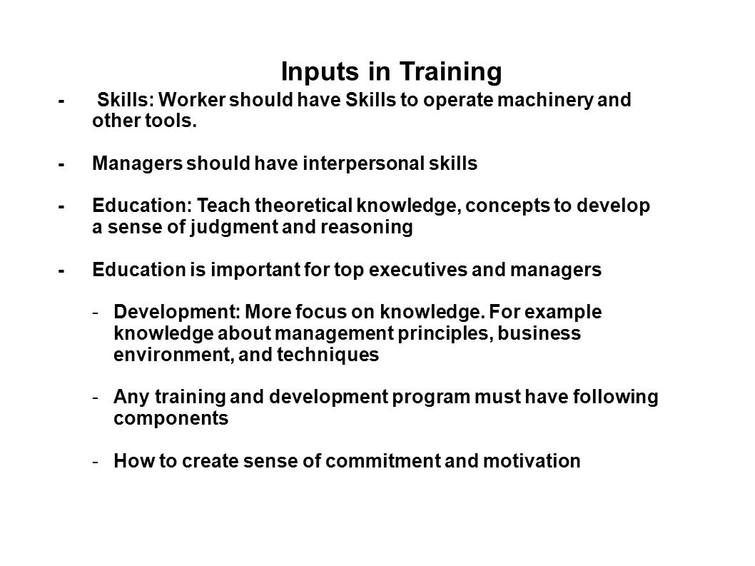 how to develop interpersonal skills in executives