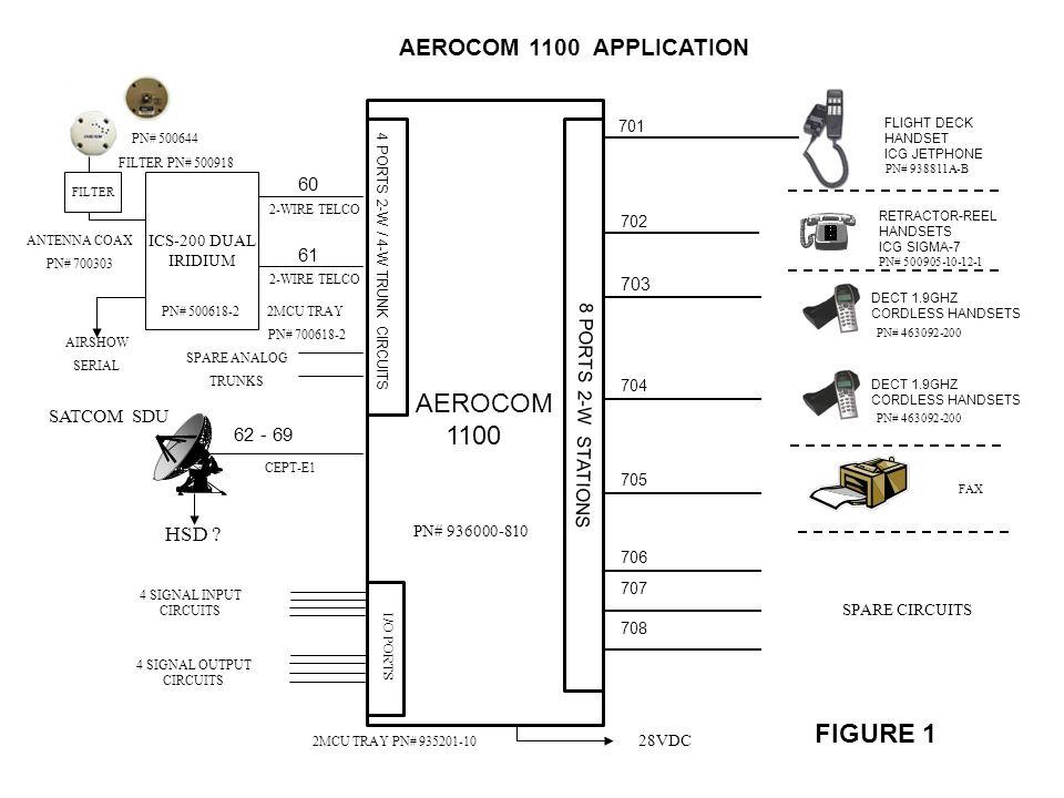 aerocom iii wiring diagram