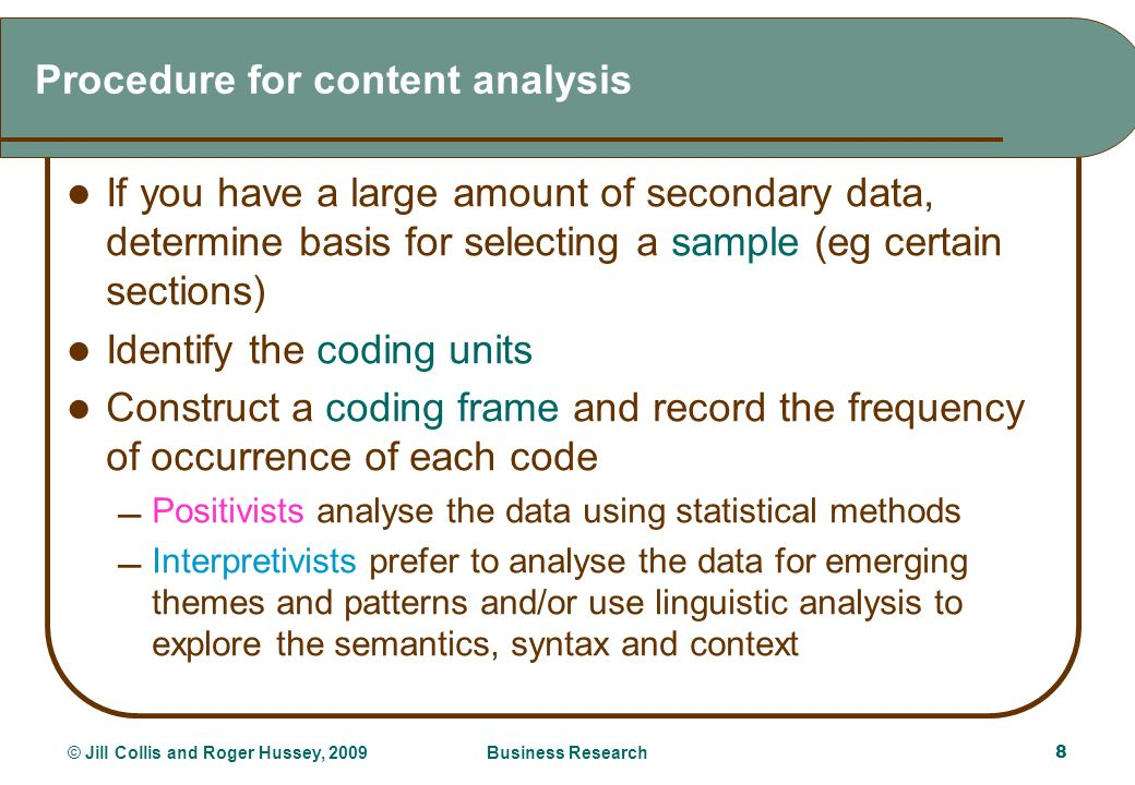 an analysis of the theme the other 2 themes, syntax, and other necessary steps in the network analysis of texts linguistic ambiguity complicates the encoding process in any analysis of texts.