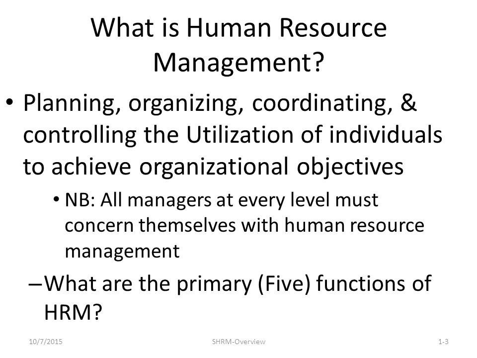 Pdf mello strategic human resource jeffrey management