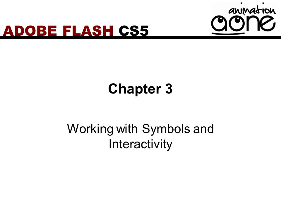 Working With Symbols And Interactivity Ppt Download
