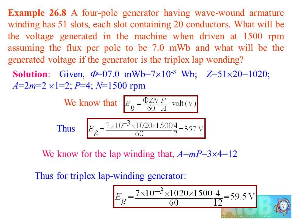 c4cfc146b0ff DC Generator Types of Generators: Generators are usually classified ...