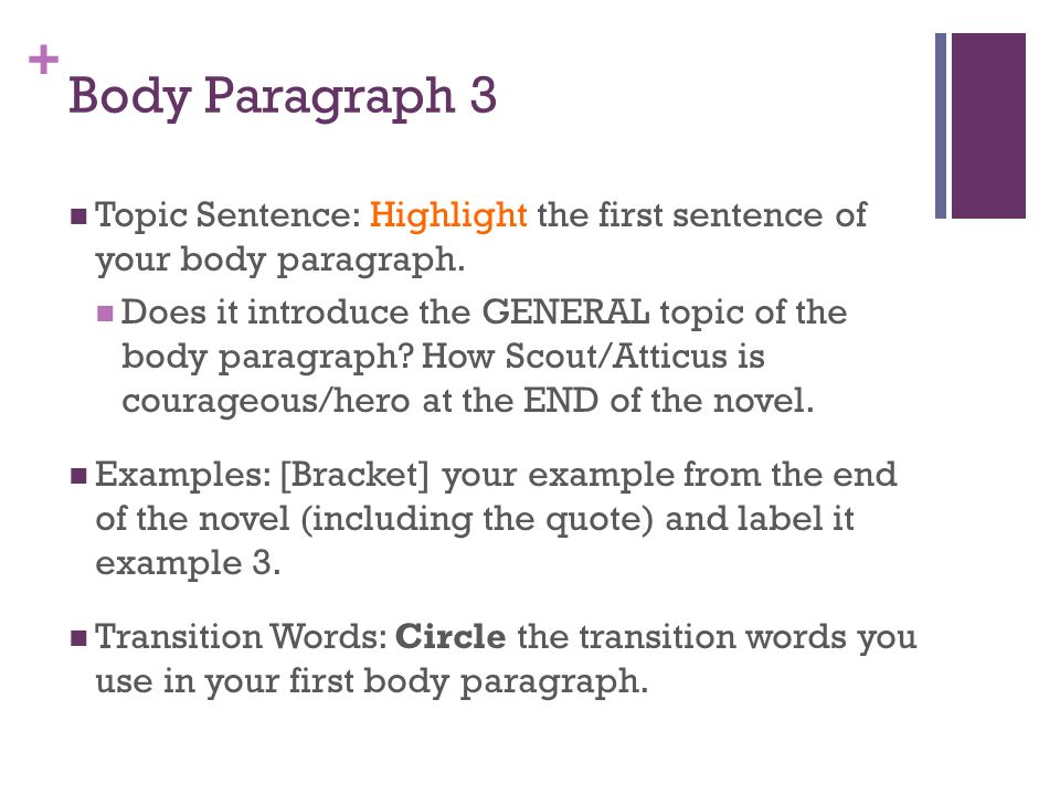 transition words for introduction paragraphs