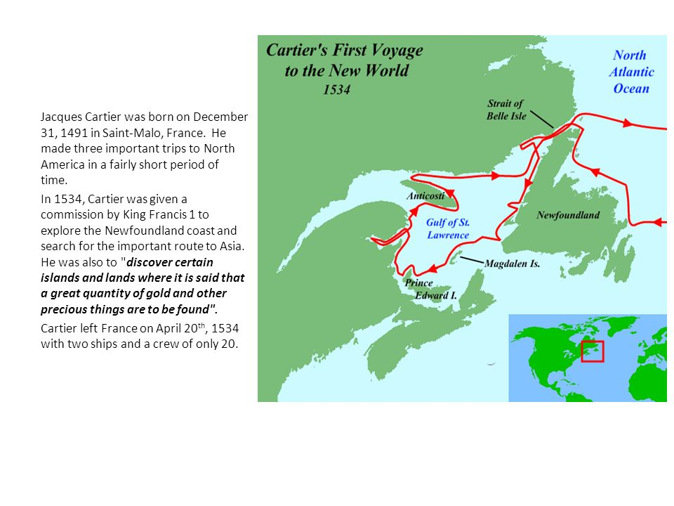 a historical look at the french voyages of jacques cartier 1-16 of 96 results for voyages of jacques cartier  jacques cartier and his four voyages to canada: an essay, with historical,  les voyages de jacques cartier (french edition) nov 21,.