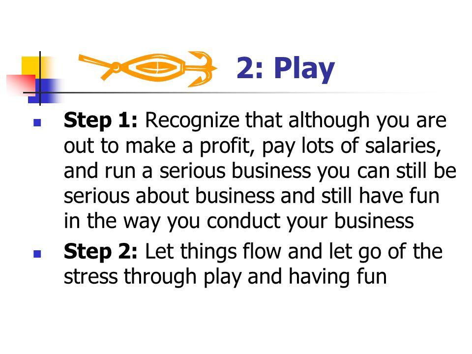 how to run a business through a trust