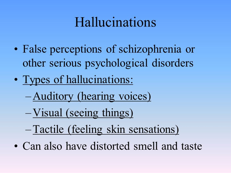 Schizophrenia Definition Psychology >> Dissociative Schizophrenia And Personality Disorders Ppt Video
