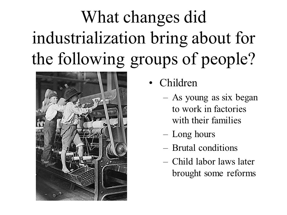 industrialization case study manchester reteaching activity