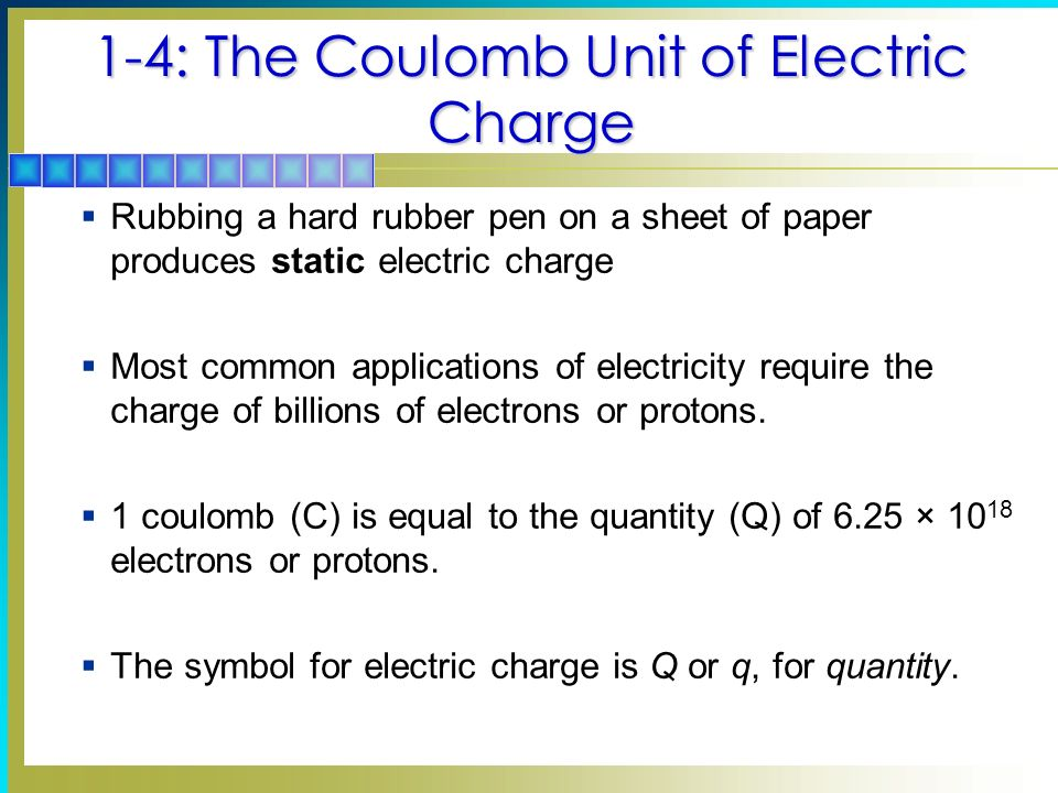 How many protons are in 1 coulomb of charge