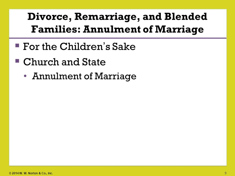 Divorce Remarriage And Blended Families Ppt Download