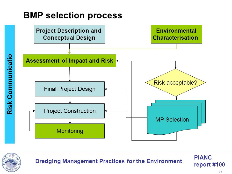 Project Description and Assessment of Impact and Risk