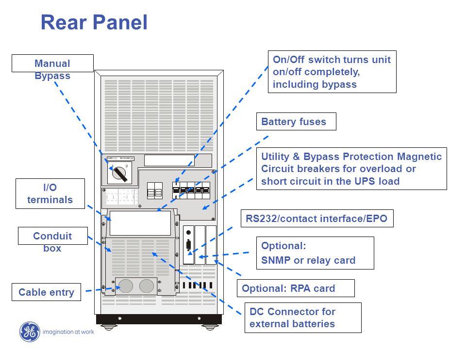 lp series u technical presentation iso 9001 ul cul fcc class a ce ups line diagram ups overload circuit diagram #44