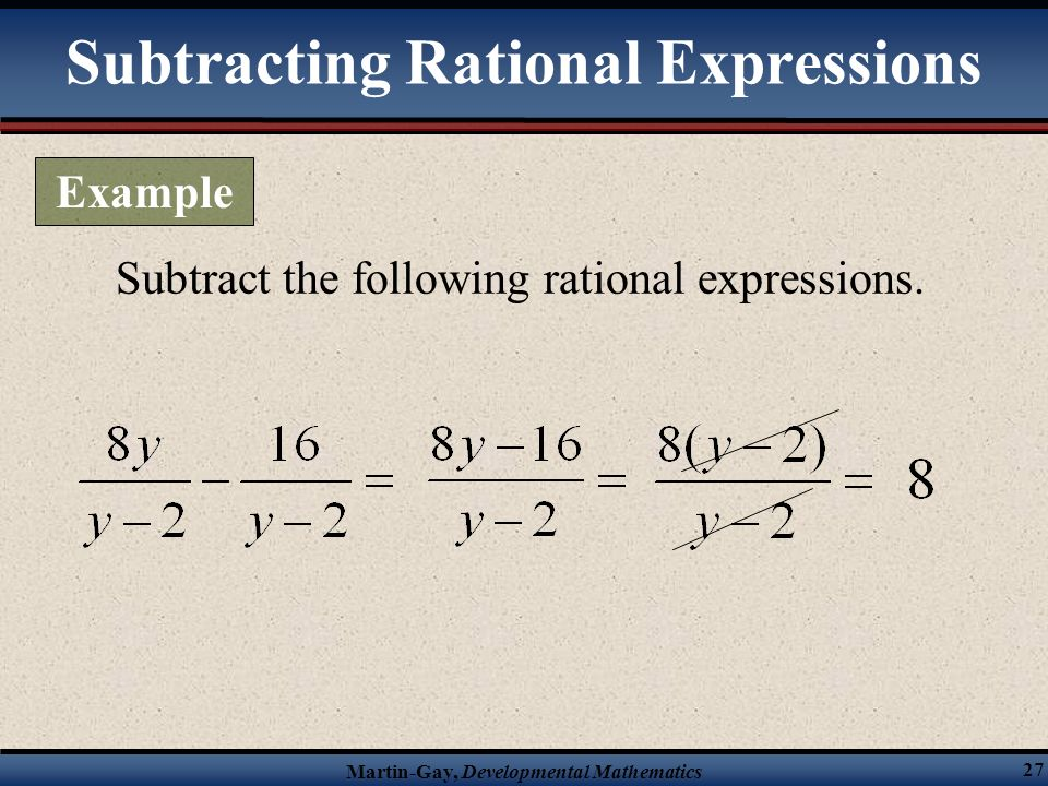 Chapter 14 Rational Expressions Ppt Download. Subtracting Rational Expressions. Worksheet. Adding And Subtracting Rational Expressions Worksheet Answers 8 2 At Mspartners.co