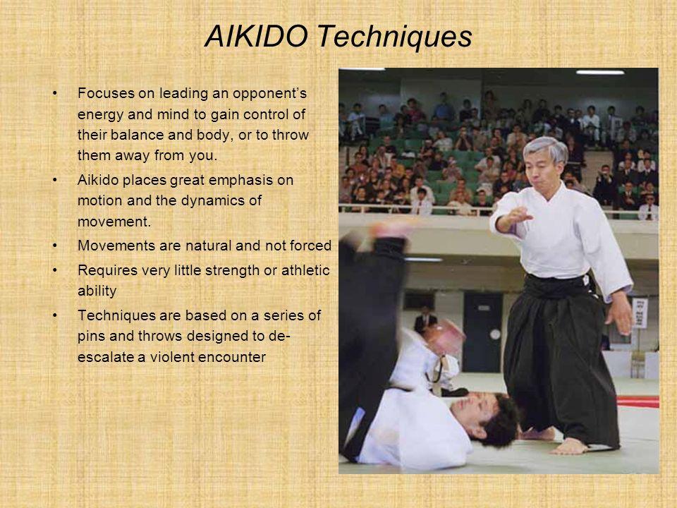 World aikido Aikikai India - ppt video online download