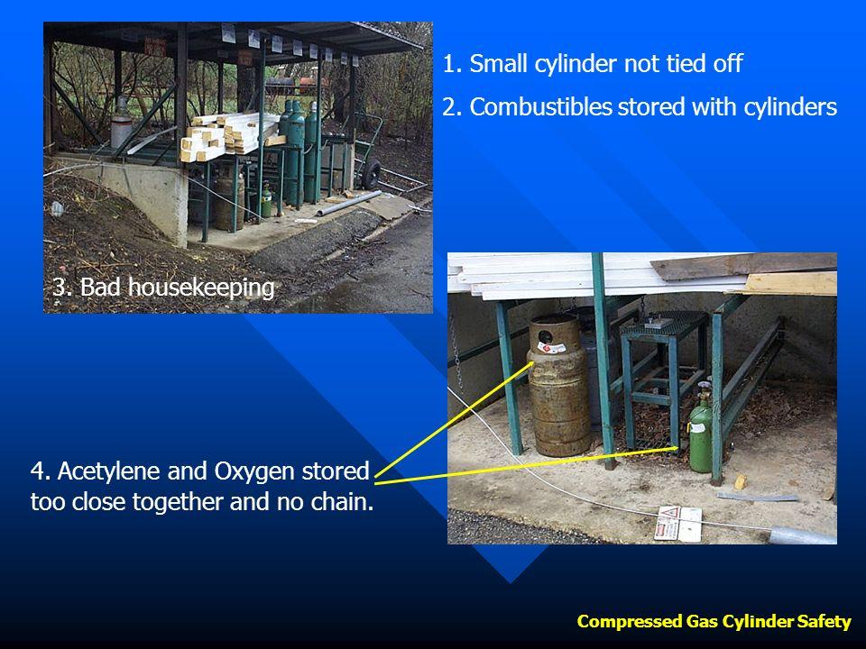 Compressed Gas Cylinder Safety - ppt video online download