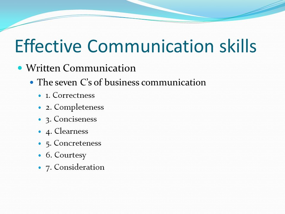 Develop Positive Interpersonal Skills Including Respect For
