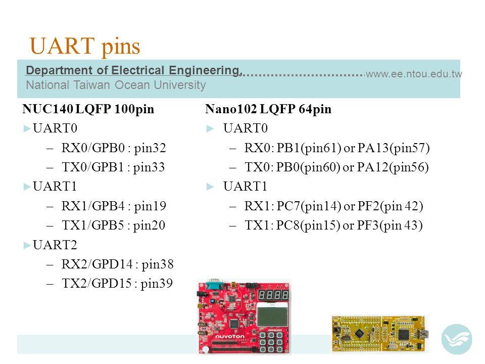 UART: Universal Asynchronous RX/TX - ppt video online download