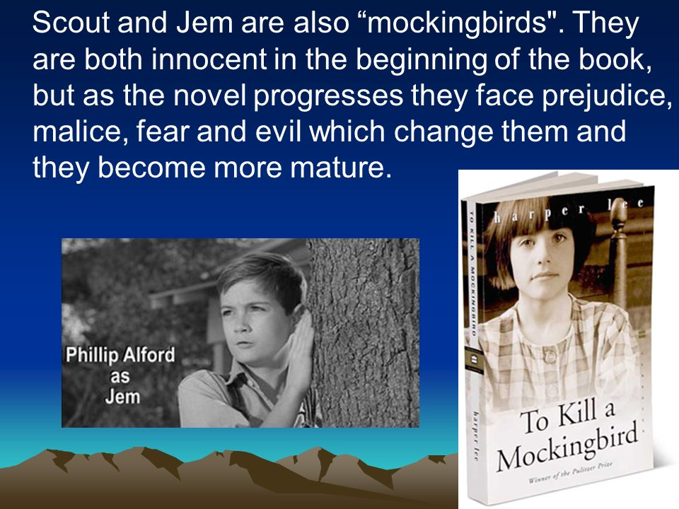 to kill a mockingbird themes and symbols