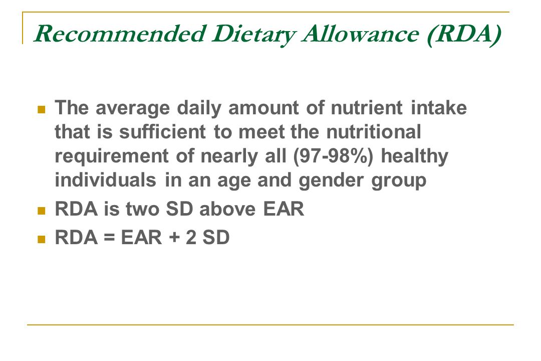 nutritional requirements of individual with dementia Nutritional requirements energy requirements decline with age, particularly if physical activity is restricted however, requirements for protein, vitamins and minerals remain the same, so it is imperative that food choices are nutritionally dense, supplying a rich supply of nutrients in a small volume.