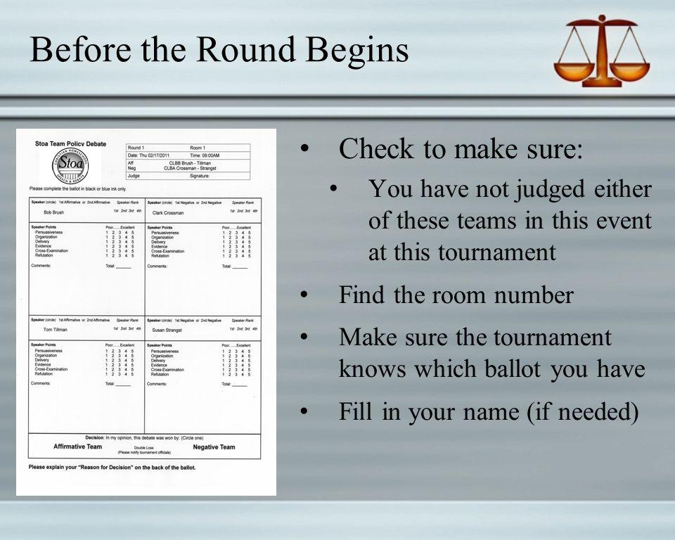 Team policy debate orientation ppt video online download 10 before the round begins maxwellsz
