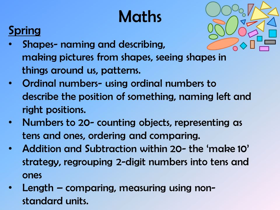 Literacy, Maths and everything else!! - ppt video online download