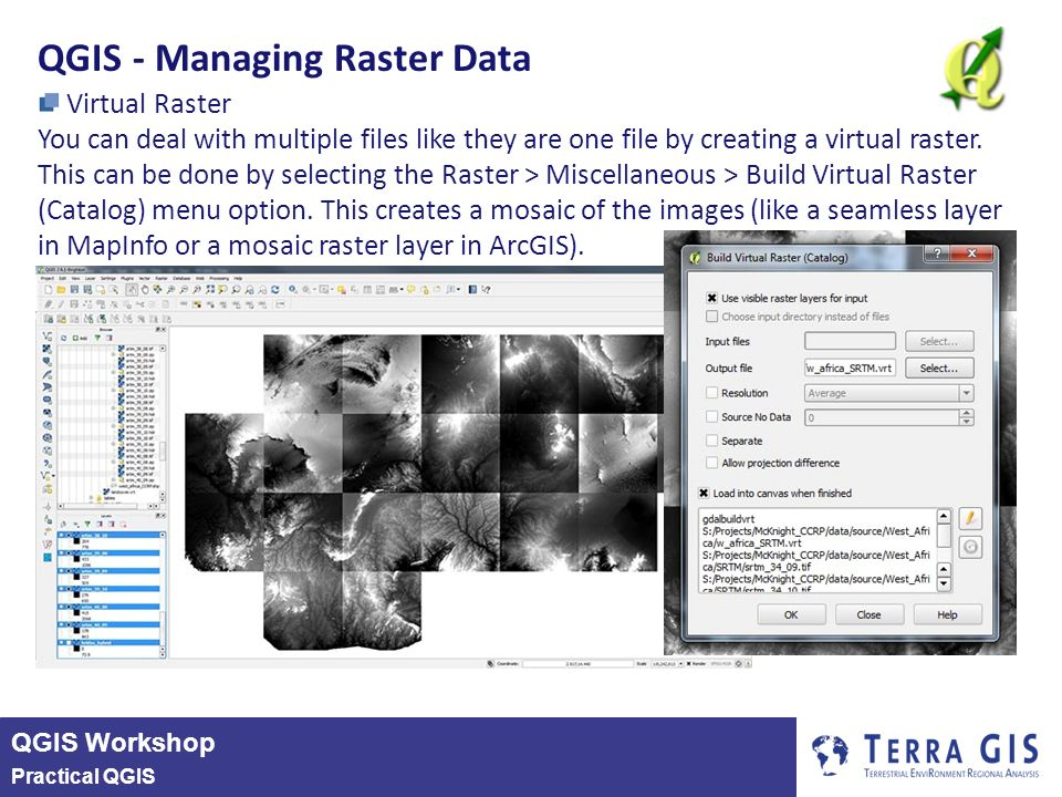 Practical Introduction to QGIS Impact HUB Seattle - ppt video online