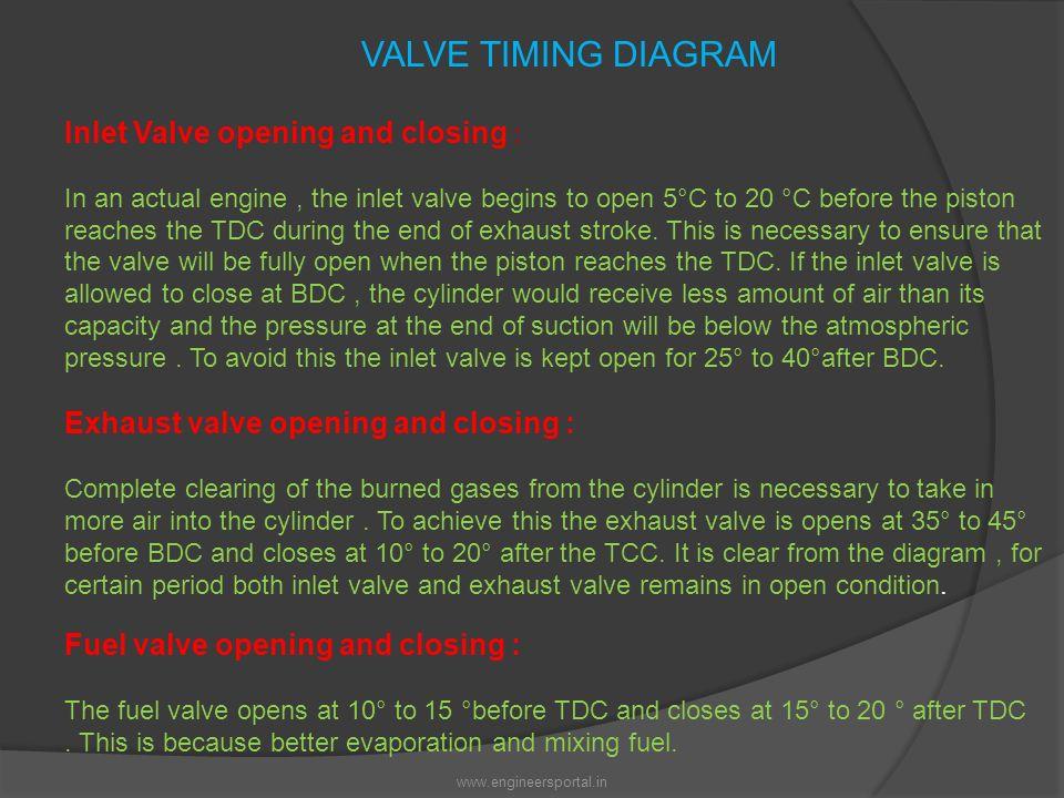 Diesel Engine A Summer Training Presentation On Ppt Video Online