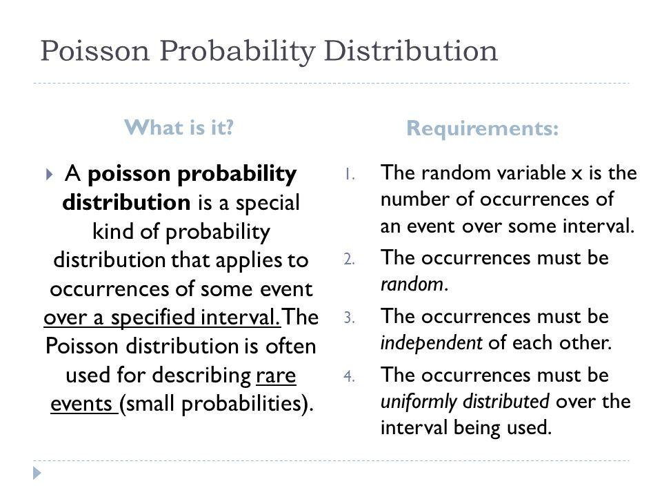 Poisson distribution & ti83 youtube.