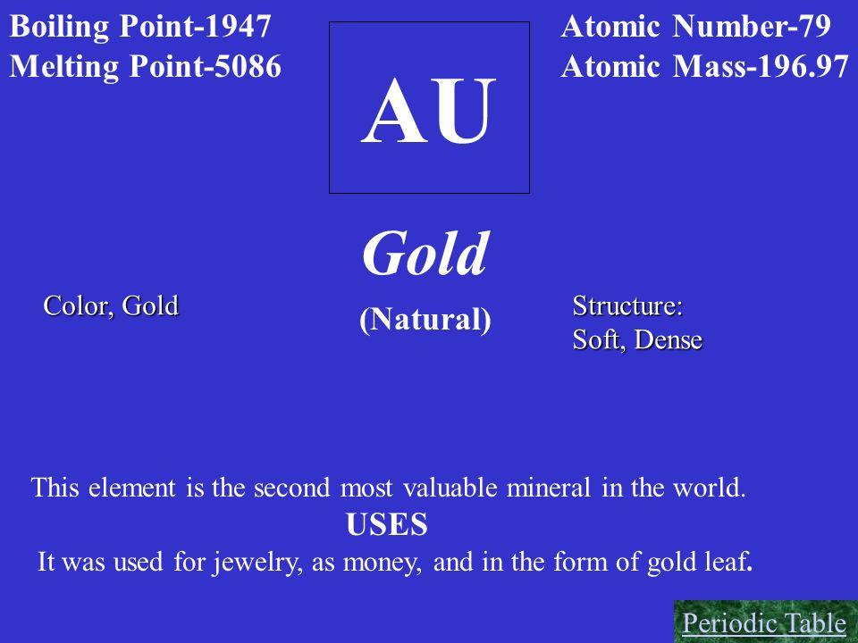 H hydrogen natural uses boiling point c freezing point 0 c ppt 80 au gold urtaz Choice Image